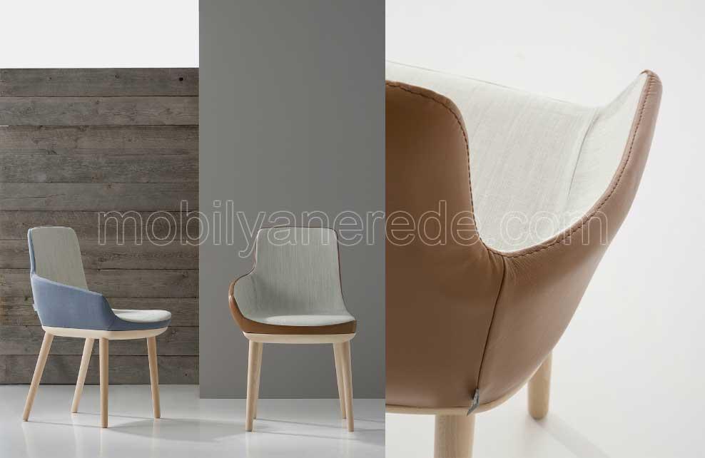 Geometrik Sandalye