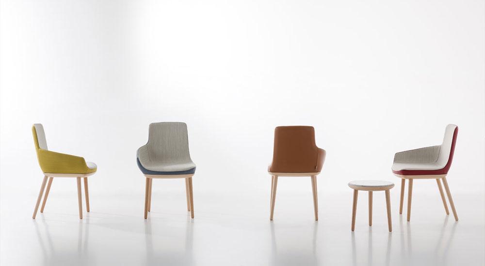 Teknolojik Yaşama Uygun Sandalye