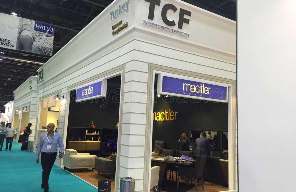 Macitler Furniture Turkey